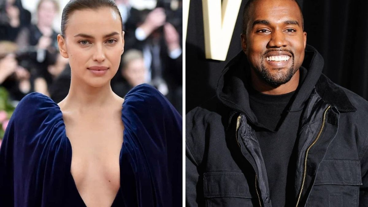Irina Shayk : Sa réponse cash aux rumeurs de couple avec Kanye West