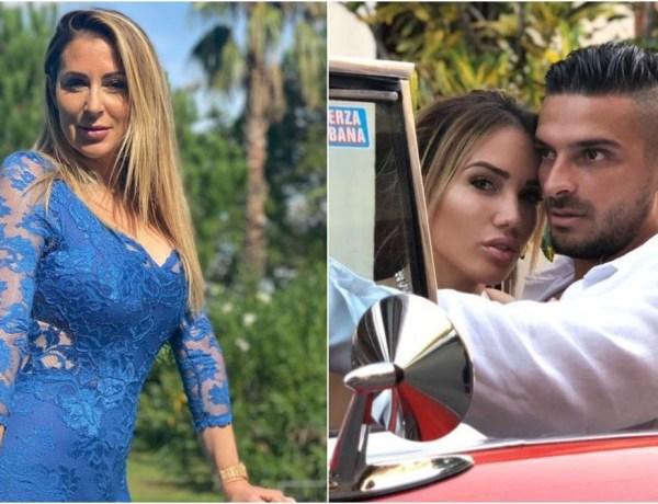 Julien Tanti et Manon Marsault en guerre avec Magali Berdah? On en sait plus!