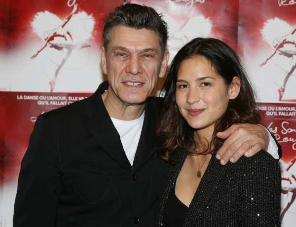 Marc Lavoine et Line Papin séparés ? Pourquoi le couple serait sur le point de divorcer