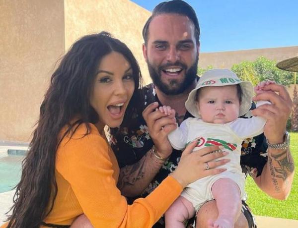 Nikola Lozina prêt à avoir un deuxième enfant avec Laura Lempika ?
