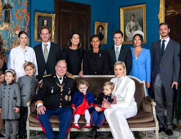 Princesse Charlène : Jalouse, Caroline de Monaco lui mènerait la vie dure…