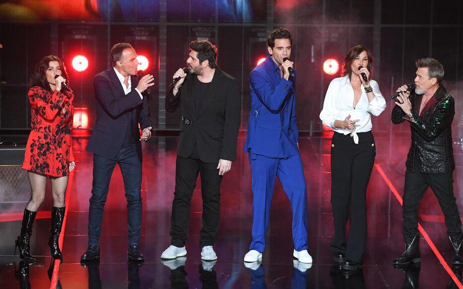 The Voice All Stars : Deux coachs ne s'entendraient pas du tout d'après Gilles Verdez
