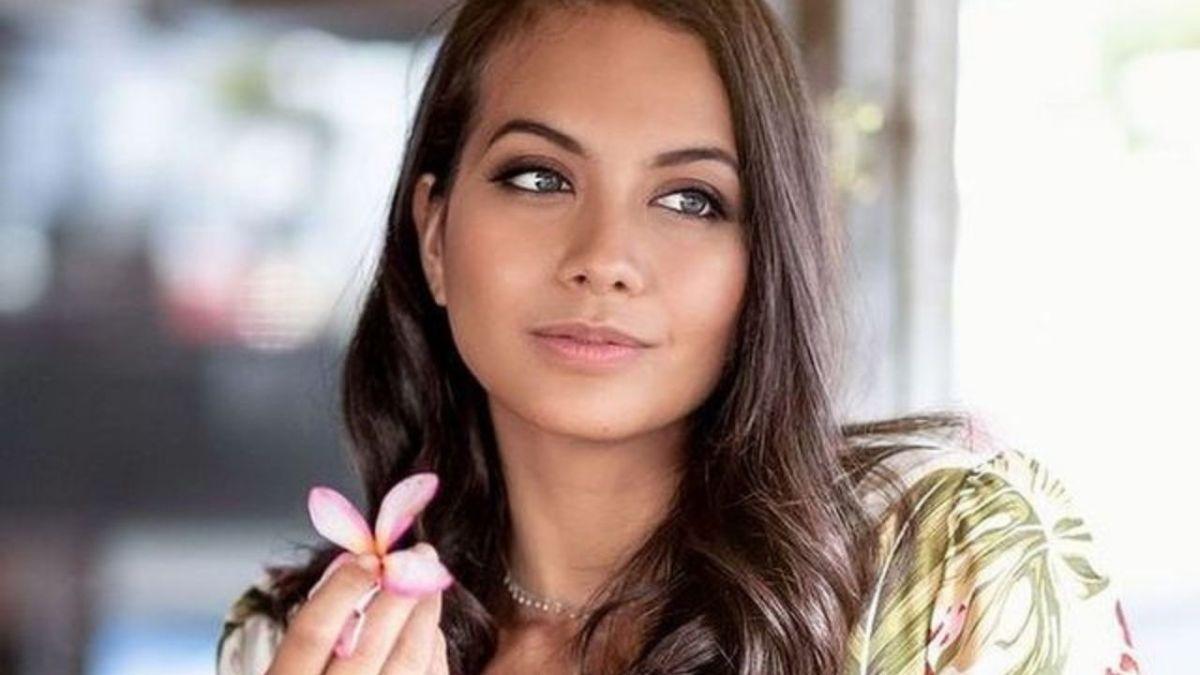 Vaimalama Chaves : L'ancienne Miss France elle aussi au casting de DALS !