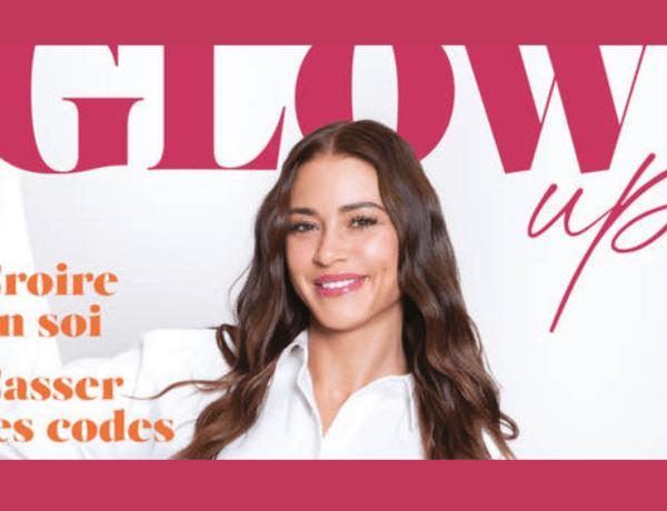 Alix Desmoineaux : L'influenceuse révèle ses secrets dans son livre «Glow Up»