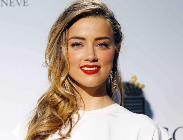 Amber Heard huée à la Fashion Week : Découvrez la vidéo qui agite la toile