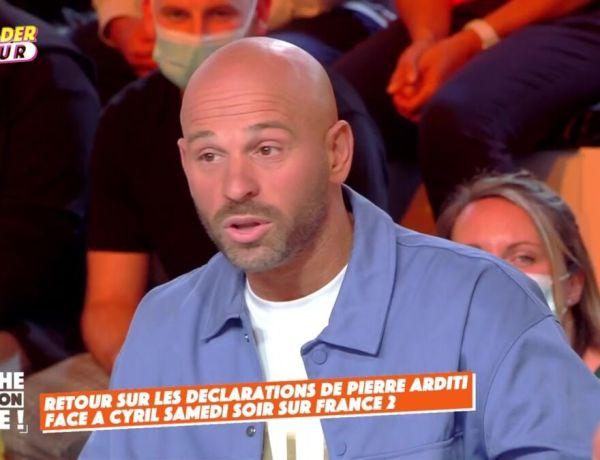 Franck Gastambide séparé de Sabrina Ouazani ? Cette question qui a embarrassé Cyril Hanouna