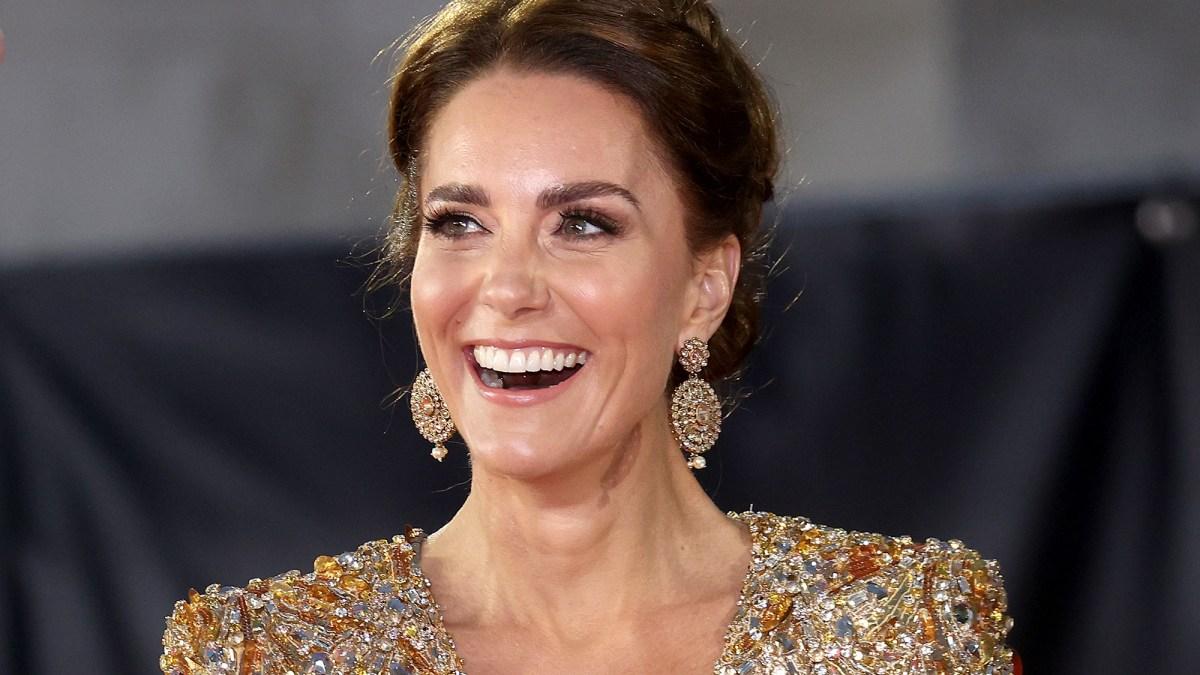 Kate Middleton enceinte de son quatrième enfant ? Ce geste qui relance les rumeurs !