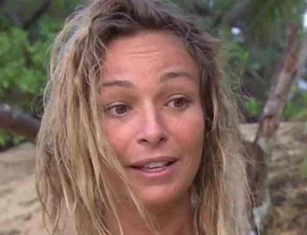 Koh-Lanta La Légende : Cindy Poumeyrol ne supporte plus de regarder Claude Dartois !