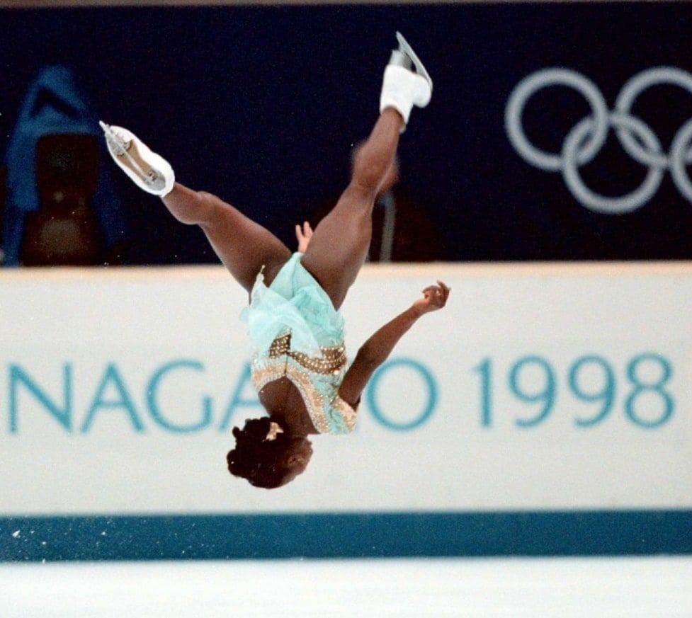 Surya Bonaly : L'ancienne patineuse parle du racisme subi tout au long de sa carrière