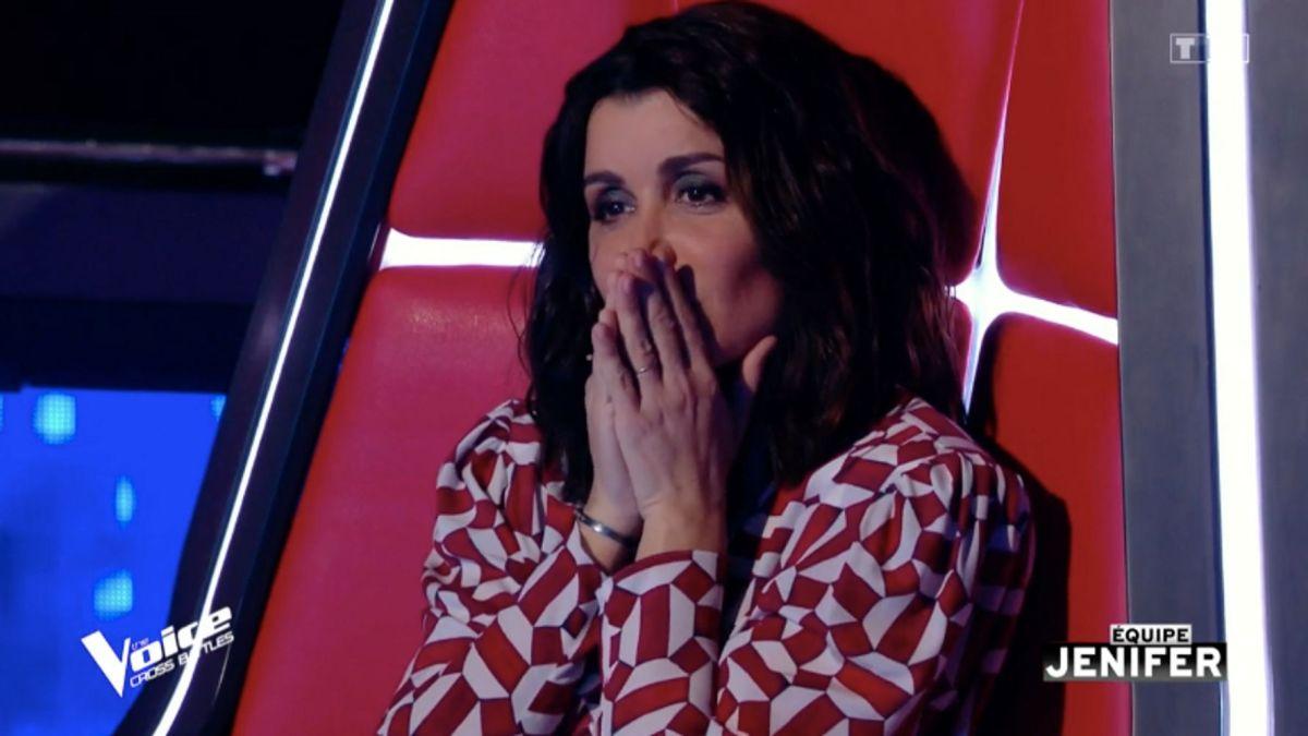The Voice All-Stars : Jenifer sort du silence après les cross battles «C'était un public bizarre»