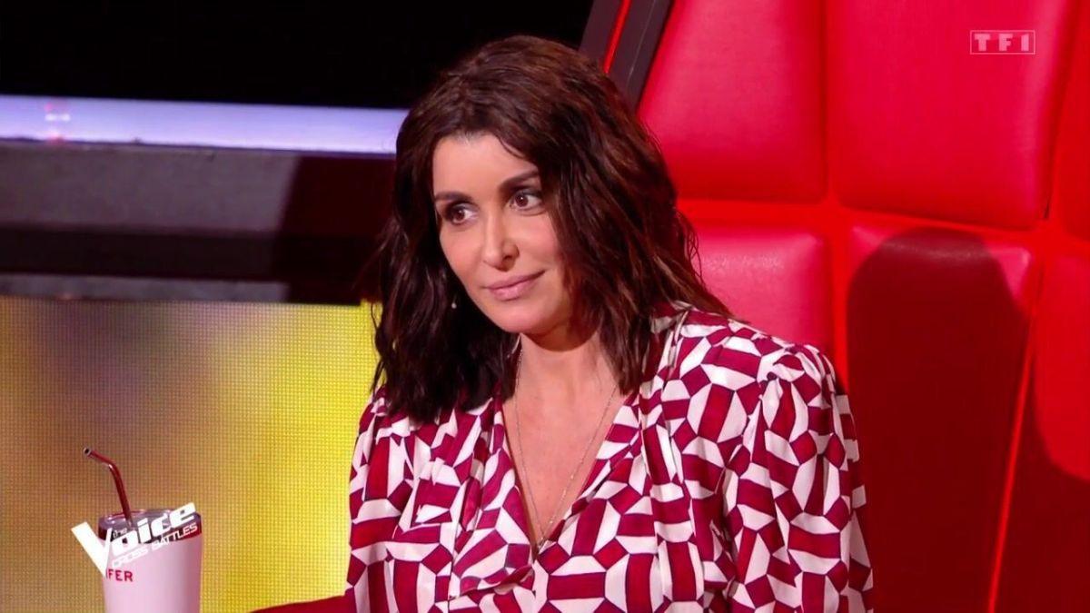 The Voice : Un talent balance «Je me doutais que Jenifer perdrait ses moyens, mais pas à ce point»