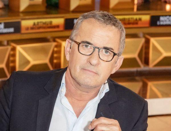 TPMP : Les chroniqueurs balancent sur Christophe Dechavanne et «son gros égo»