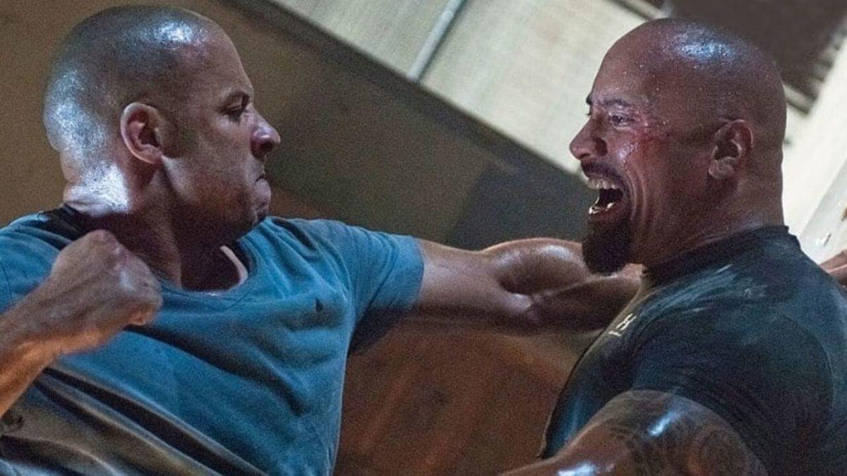 Vin Diesel irrespectueux ? Dwayne Johnson enfonce le clou : «Nous sommes deux personnes différentes»