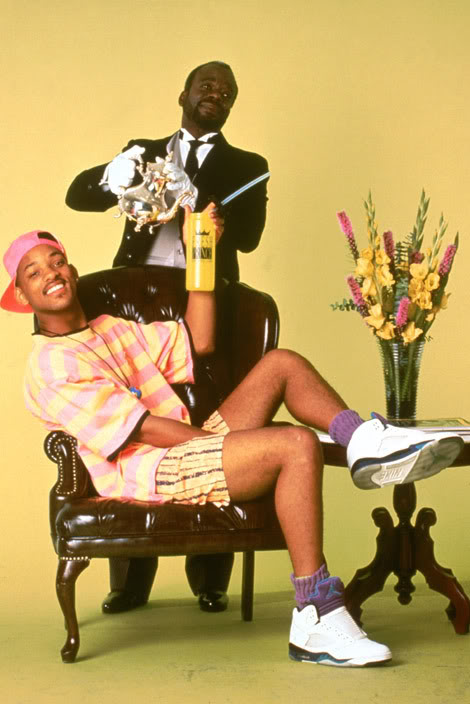 Address Fresh Prince Bel Air House