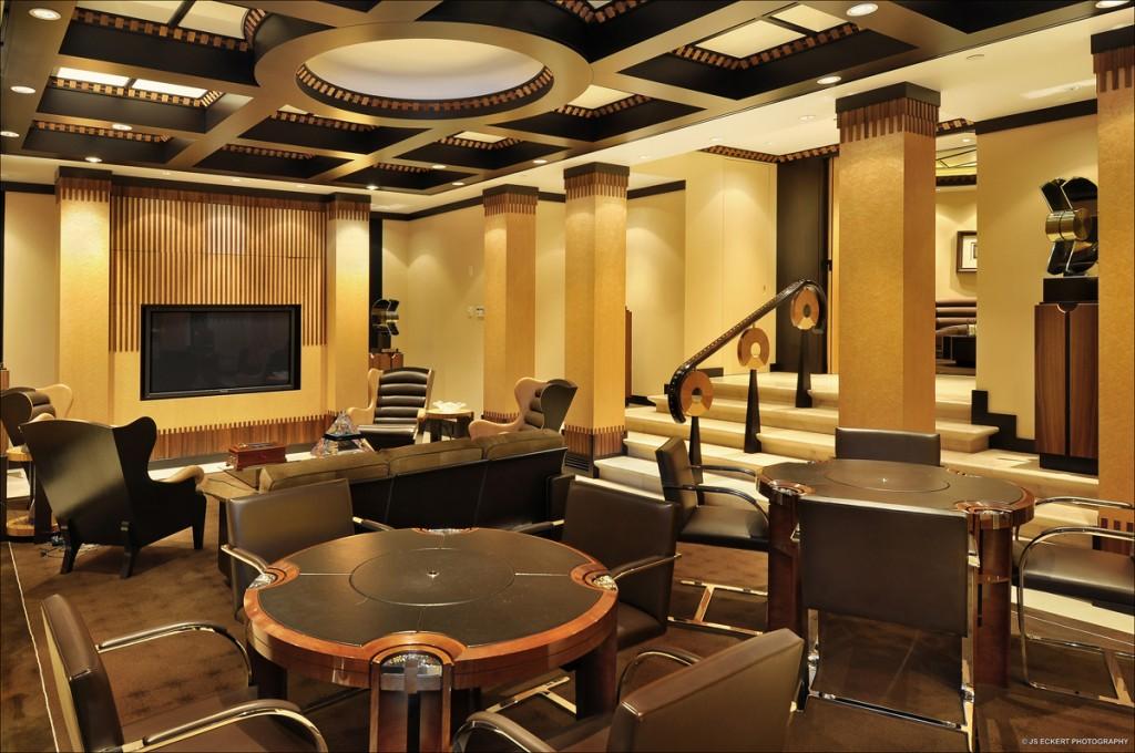 Inside Michael Jordans Estate Millionaires and Mansions