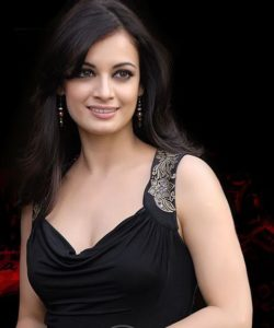 Dia Mirza Measurements, Height, Weight, Bra Size, Age, Wiki, Affairs