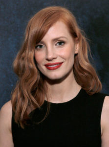Jessica Chastain Measurements, Height, Weight, Bra Size, Age, Wiki, Affairs