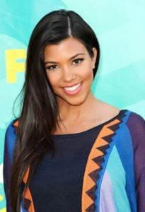 Kourtney Kardashian Measurements, Height, Weight, Bra Size, Age, Wiki, Affairs