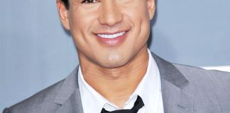 Mario Lopez Height, Weight, Body stats, Wiki