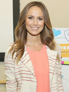 Stacy Keibler Measurements, Height, Weight, Bra Size, Age, Wiki, Affairs