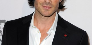 Ian Somerhalder Height, Weight, Body stats, Wiki