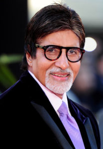 Amitabh Bachchan Height, Weight, Body stats, Wiki