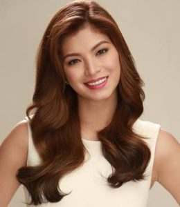 Angel Locsin Measurements, Height, Weight, Bra Size, Age, Wiki, Affairs