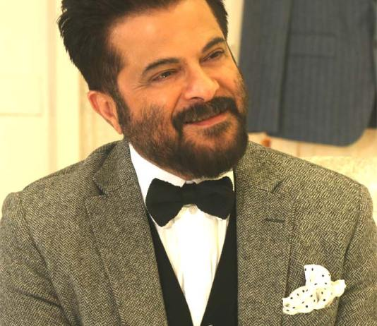 Anil Kapoor Height, Weight, Body stats, Wiki