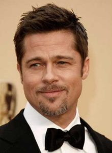 Brad Pitt Height, Weight, Body stats, Wiki