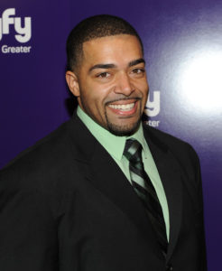 David Otunga Height, Weight, Body stats, Wiki