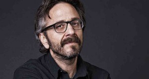 Marc Maron Height, Weight, Body stats, Wiki