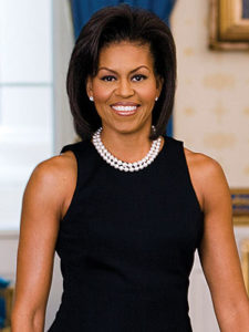 Michelle Obama Measurements, Height, Weight, Bra Size, Age, Wiki, Affairs