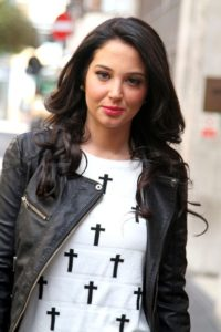 Tulisa Contostavlos Measurements, Height, Weight, Bra Size, Age, Wiki, Affairs