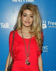 Wafah Dufour Measurements, Height, Weight, Bra Size, Age, Wiki, Affairs