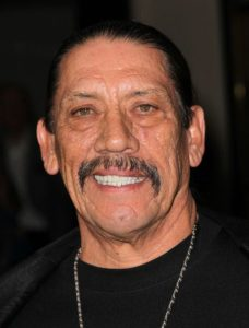 Danny Trejo Height, Weight, Body stats, Wiki