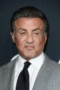 Sylvester Stallone Height, Weight, Body stats, Wiki