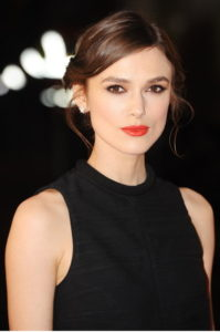 keira knightley Measurements, Height, Weight, Bra Size, Age, Wiki, Affairs