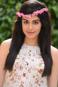 Adah Sharma Measurements, Height, Weight, Bra Size, Age, Wiki, Affairs
