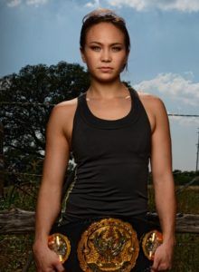 Michelle Waterson Measurements, Height, Weight, Bra Size, Age, Wiki, Affairs