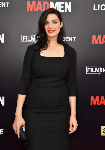Jessica Pare Measurements Height Weight Bra Size Age Wiki Affairs