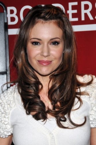Alyssa Milano Measurements Height Weight Bra Size Age Wiki Affairs