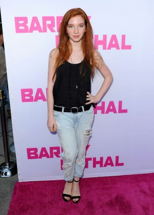 Annalise Basso Measurements Height Weight Bra Size Age Wiki Affairs
