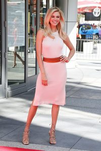 Kelly Rohrbach Bra Size Height Weight Body Measurements Wiki