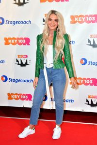 Louisa Johnson Bra Size Height Weight Body Measurements Wiki