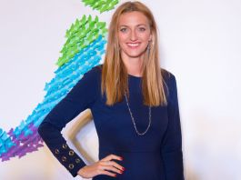 Petra Kvitova Bra Size Height Weight Body Measurements Wiki