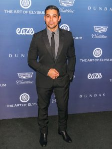 Wilmer Valderrama Height Weight Body Stats Biceps Wiki Measurements