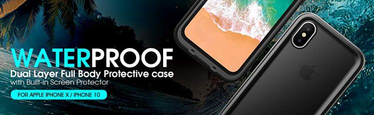 Aegis Waterproof Case