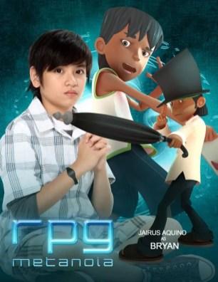 Jairus Aquino as Bryan