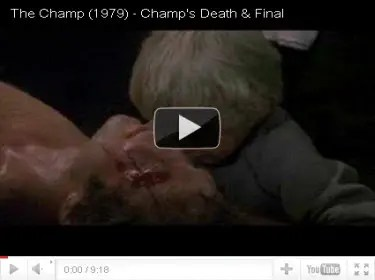 Saddest Movie of All Time is 'The Champ' | Starmometer