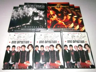 DVD Giveaway